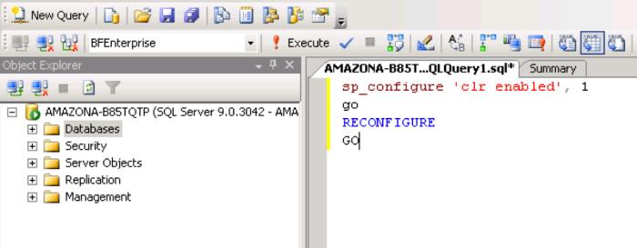 1 - SQL Command
