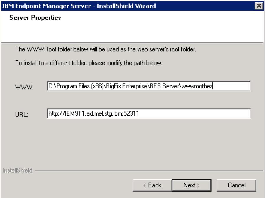 17-Server Options