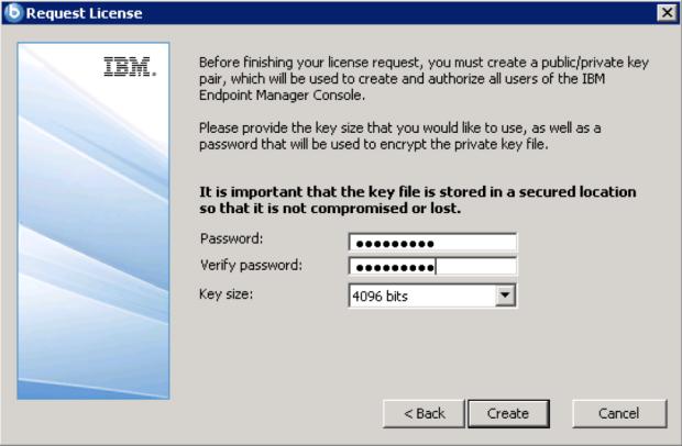 4 - Password