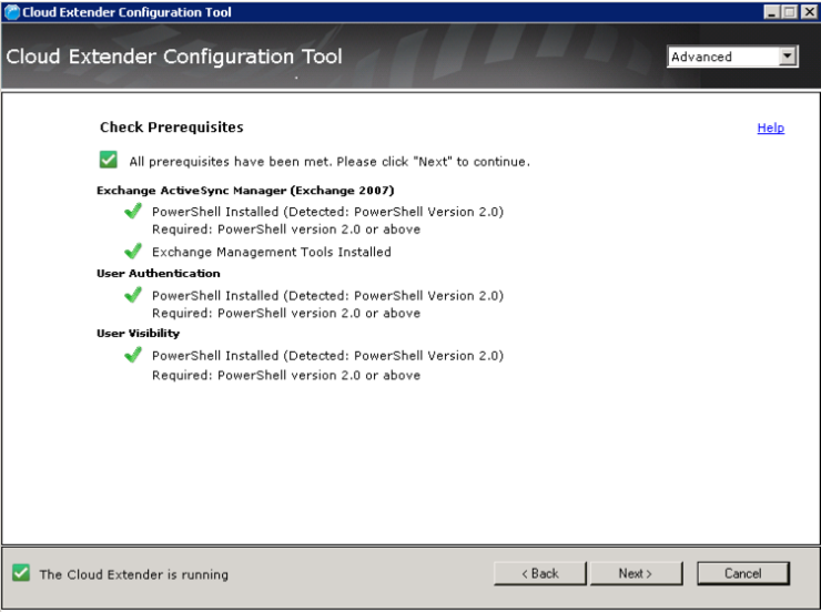 3 - Config Tool