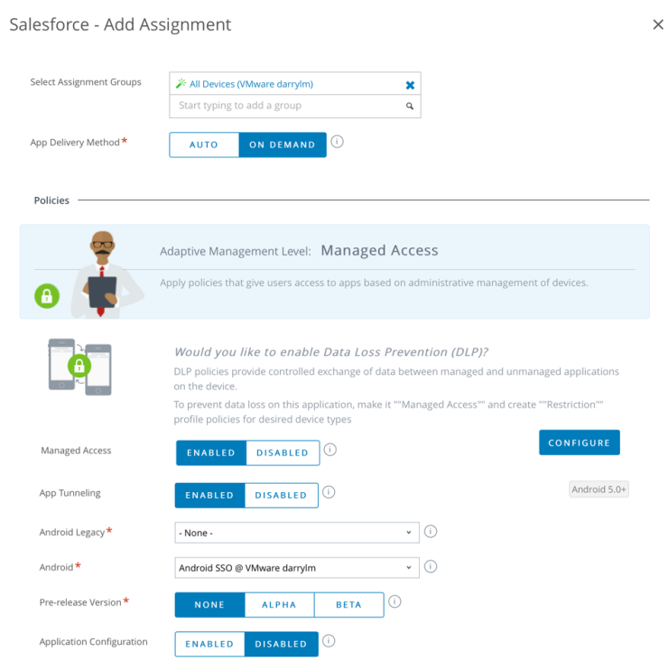 Salesforce-Add-Assignment